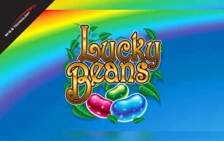 lucky beans slot machine online
