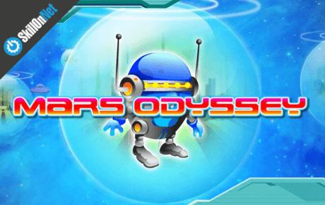 Mars Odyssey slot machine