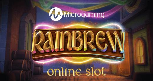 rainbrew adventure from microgaming
