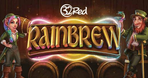 new gambling release is approaching rainbrew
