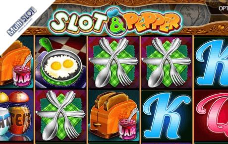 Slot N Pepper machine