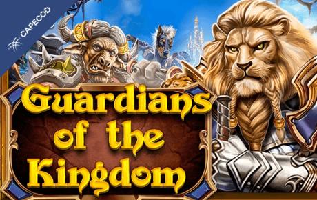 Guardians of the Kingdom slot machine