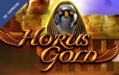 horus gold slot machine online