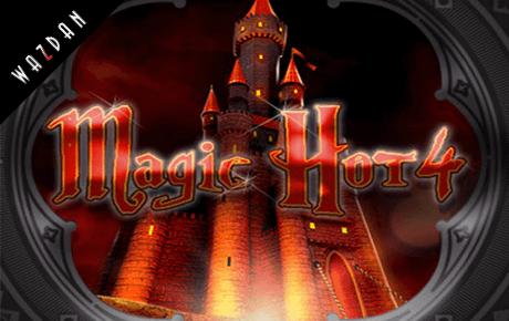 Magic Hot 4 slot machine