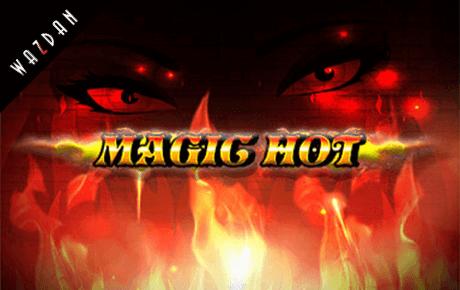 Magic Hot slot machine
