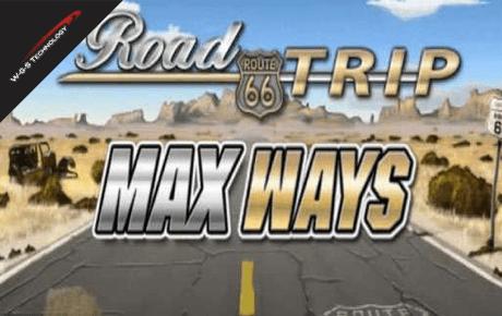 road trip max ways slot machine online