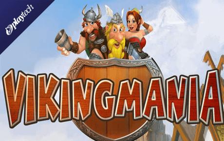 Vikingmania slot machine
