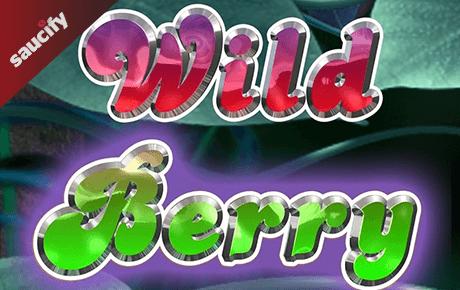 Wild Berry slot machine