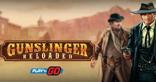gunslinger: reloaded released