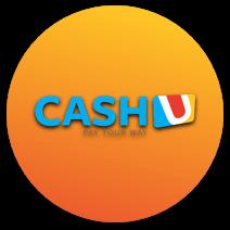cashu casino payment logo