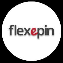 flexepin casino payment logo