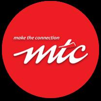 mtc casino payment logo