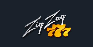 zig zag 777 casino logo