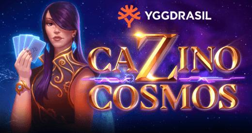 yggdrasil cazino cosmos