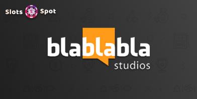 BlaBlaBla Studios Slot Machines & Online Casinos
