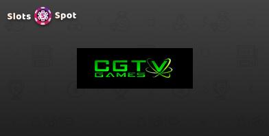 CGTV Games Slot Machines & Online Casinos