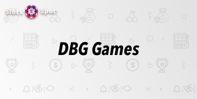 DBG Games Slot Machines & Online Casinos