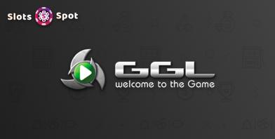 GGL Global Gaming Slot Machines & Online Casinos
