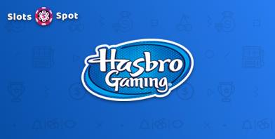 Hasbro Slot Machines & Online Casinos