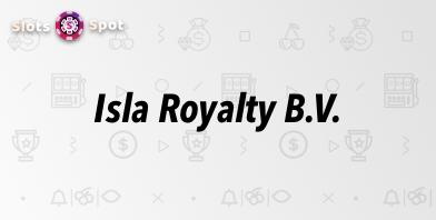 Isla Royalty B.V. Slot Machines & Online Casinos