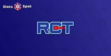 RCT Gaming Slot Machines & Online Casinos
