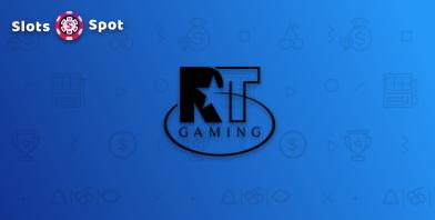 Reel Time Gaming Slot Machines & Online Casinos