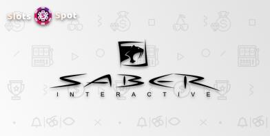 Saber Interactive Slot Machines & Online Casinos