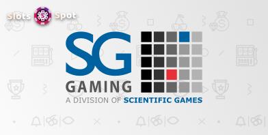 Scientific Games Slot Machines & Online Casinos