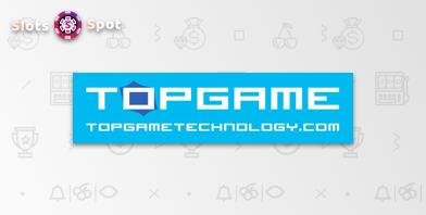 Topgame Slot Machines & Online Casinos