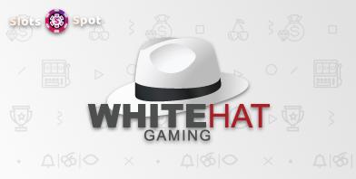 White Hat Gaming Slot Machines & Online Casinos