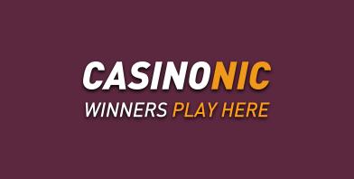 Casinonic Casino logo