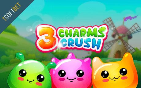 3 Charms Crush slot machine