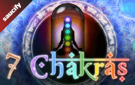 7 Chakras slot machine