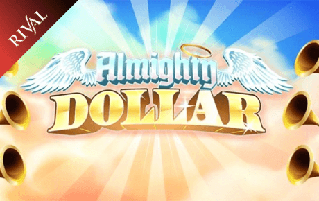 Spiele Almighty Dollar - Video Slots Online