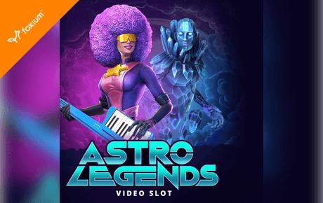 Astro Legends: Lyra and Erion slot machine