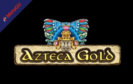 Azteca Gold slot machine