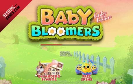Baby Bloomers slot machine