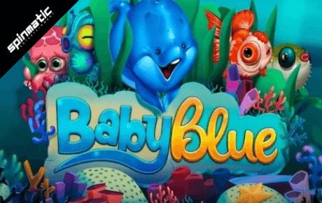 BabyBlue slot machine