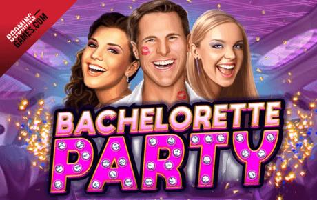 Bachelorette Party slot machine