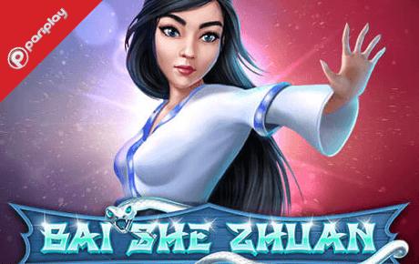 Bai She Zhuan slot machine