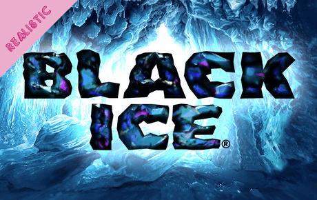 Black Ice slot machine