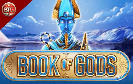 Book Of Gods slot machine
