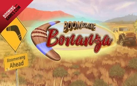 Boomerang Bonanza slot machine