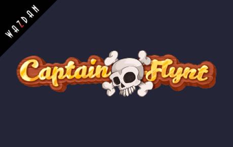 Captain Flynt slot machine