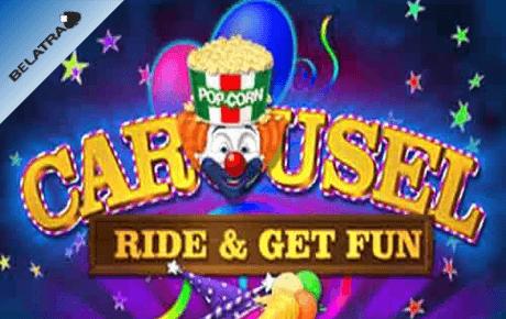 Carousel slot machine