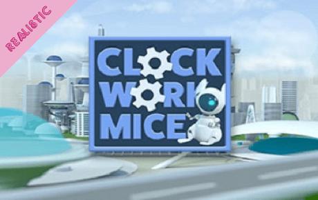 Clockwork Mice Slot Machine