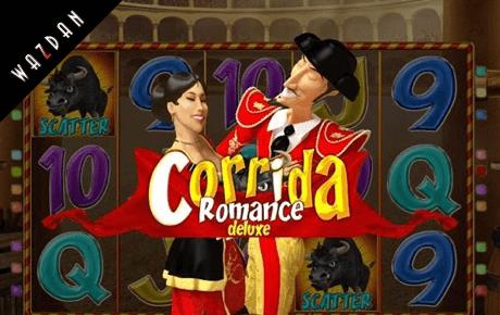 Corrida Romance Deluxe slot machine