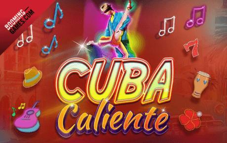 Cuba Caliente slot machine