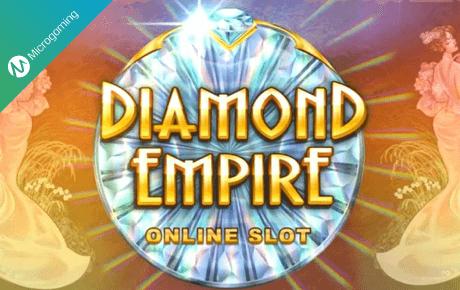 Diamond Empire slot machine