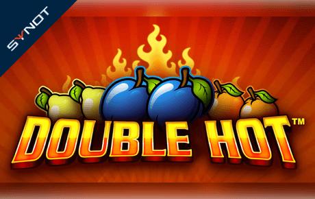 Double Hot slot machine